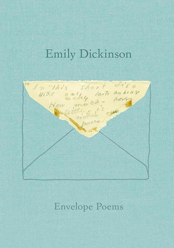 New Directions Publishing Envelope Poems