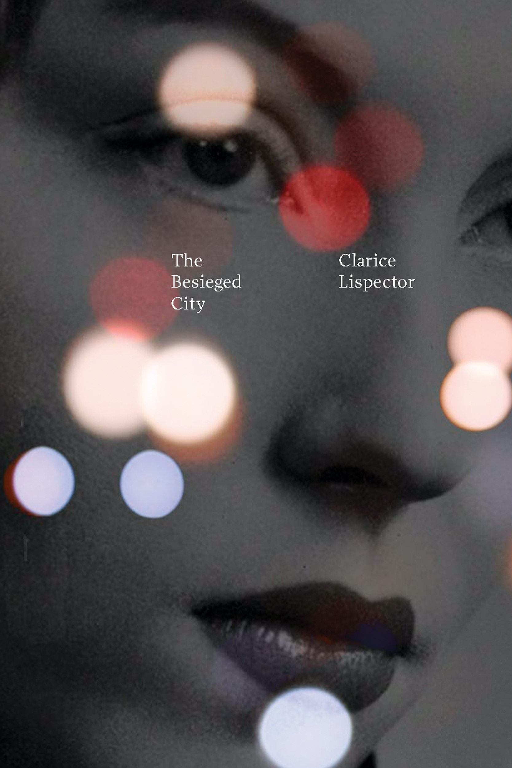 New Directions Publishing | The Besieged City