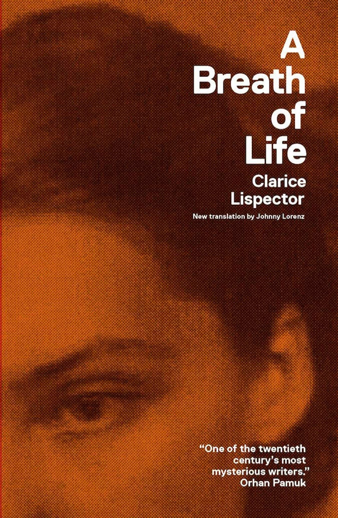 New Directions Publishing | A Breath of Life