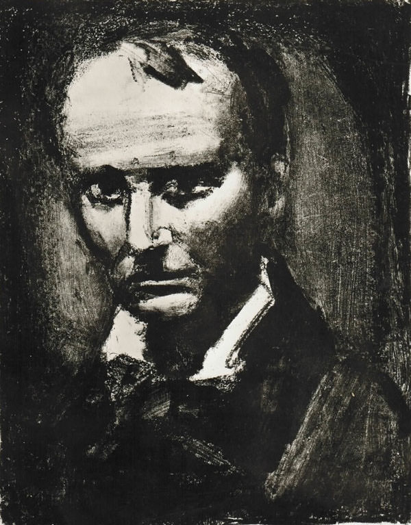 Charles Baudelaire photo #2319, Charles Baudelaire image