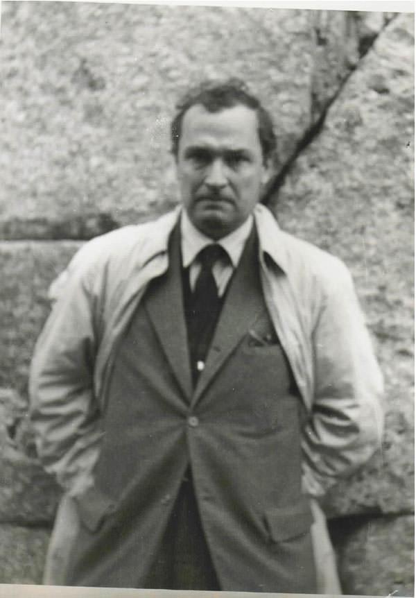 Robert Fitzgerald sally