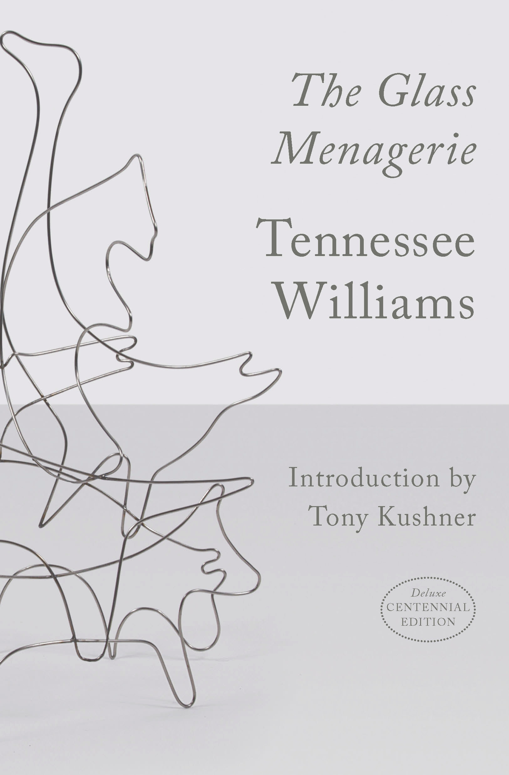 themes in the glass menagerie