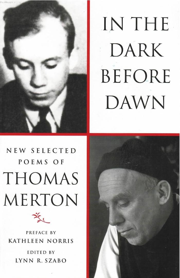 thomas merton selected essays