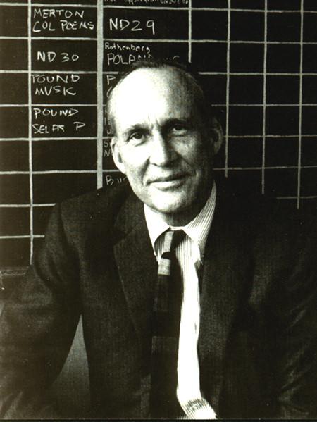 James Laughlin obituaries
