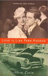 Love Is Like Park Avenue