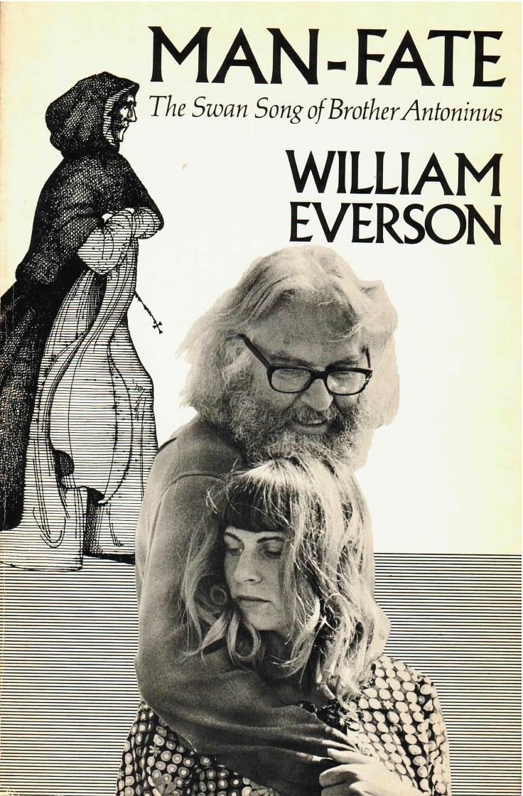 William Everson susanna rickson