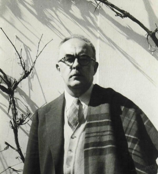 New Directions Publishing | Charles Olson