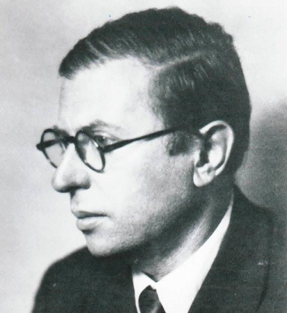 Jean Paul Sartre Ebook