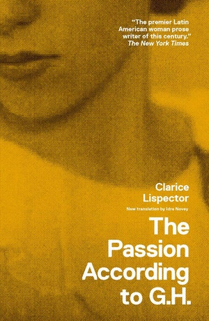 New Directions Publishing | Clarice Lispector