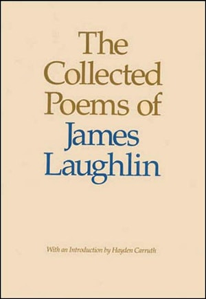New Directions Publishing | James Laughlin