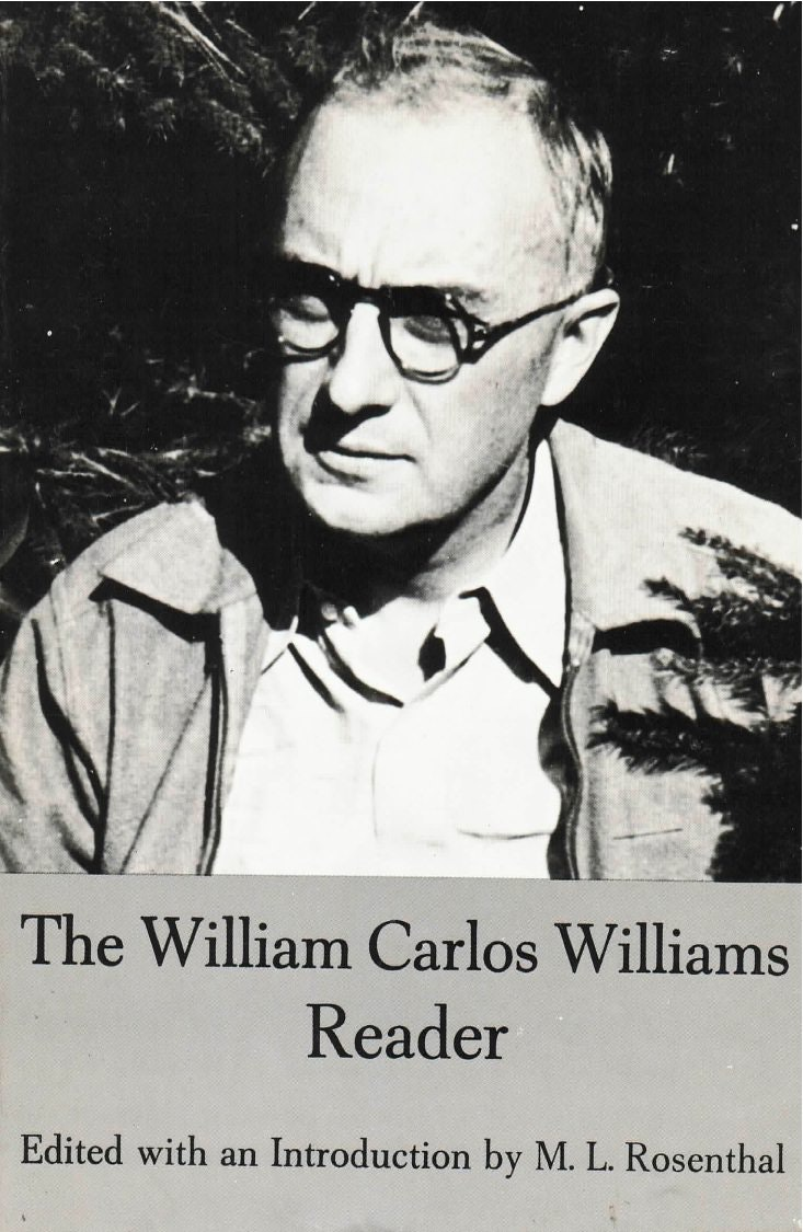 william carlos williams paterson