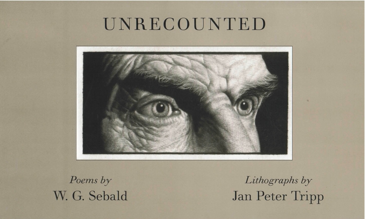 New Directions Publishing Unrecounted
