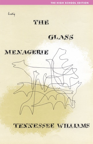 expressionist elements in the glass menagerie